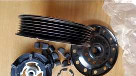 Toyota Aircon Pulley Kit