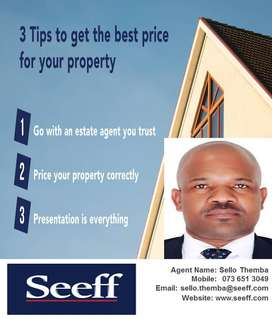 Do want to sell, buy or rent your property today??