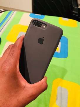 Immaculate iphone 7plus 32GB