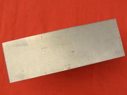 Blacha alpaka- nowe srebro MZN 12 - grubość 1 mm