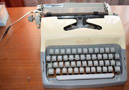 maszyna do pisania Consul