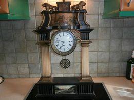 Zegar kominkowy kwadransowy