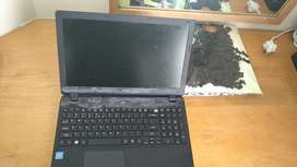 Used Acer computer