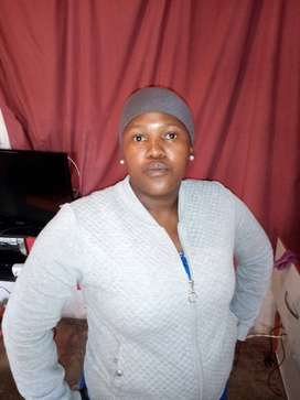 31 yr old Lesotho maid,nanny,cook needs strictly stay in work