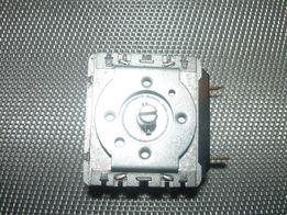Электромеханический таймер со звуковым сигналом SL-60C (60 мин.)