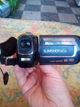 Nice video camera for sale very clear hd