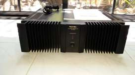 Rotel RB993 power amp