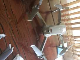 Drone, Mavic 2 Zoom, near new, with expander pack for sale