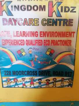 Kingdom Kidz Daycare Centre