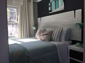 Le. Verne Holiday cottage situated in Glennwood Durban