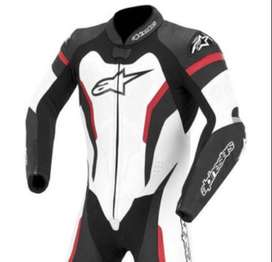 Alpinestars GP Pro One-Piece Leather Suit