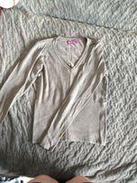 Sweter damski bluzka