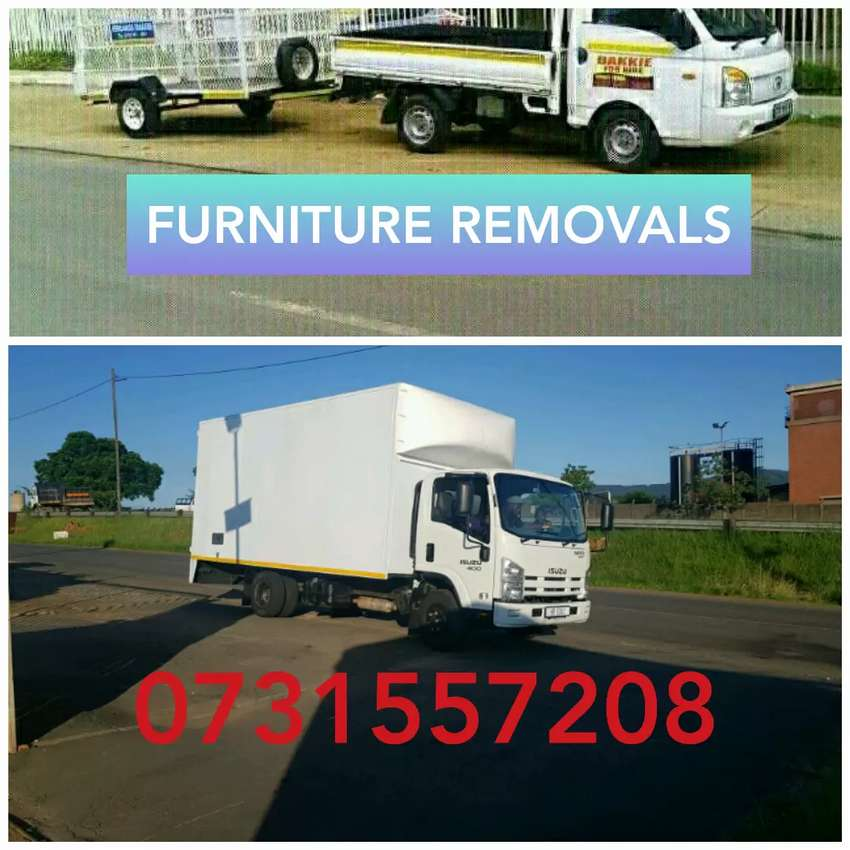FURNITURE REMOVALS AND TRUCK RENTALS 0