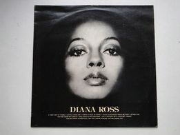 Diana Ross - Diana Ross LP Tamla Motown winyl płyta vinylowa