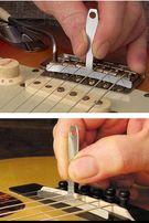 Ремонт гитар , акустических , электро и бас-гитар.