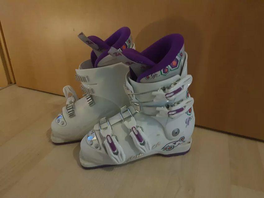 Otroški smučarski čevlji 0