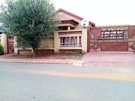 One room available for rental in soshanguve block VV.