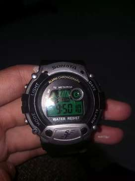 Good condition my watch