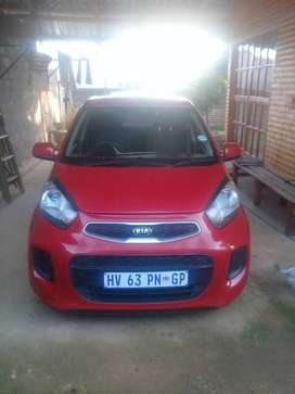 Kia Picanto swop for an SUV or what you have?