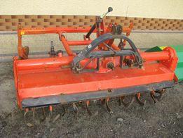 Glebogryzarka rolnicza kubota 125 do 195cm