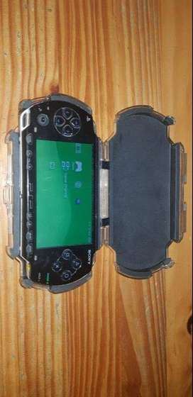 PSP with 30 Games