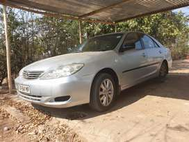 2006 camry 2.4 vvti for sale