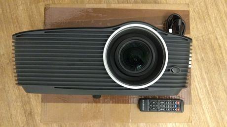 Проектор Optomа EH501 1080p 5000 Lumens Степная - изображение 5