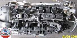 Imported used AUDI A4 1.8L TFSI Engines for sale at MYM AUTOWORLD