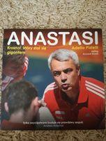 """Adelio Pistelli """"Anastasi. Krasnal, który stał się gigantem"""""""