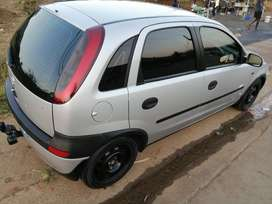 1.4 sport  corsa gamma in good condition clean.