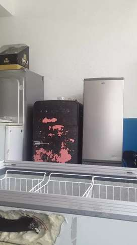 Fridge repaire and sell