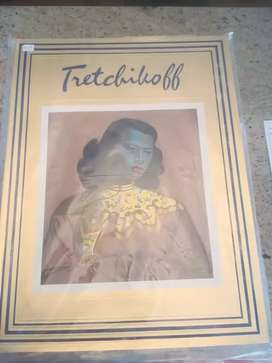 Vladimir Tretchikoff Art Album (Signed)