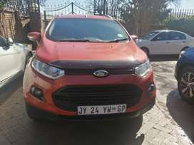 Pre-owned 2015 Ford ecosport for sale