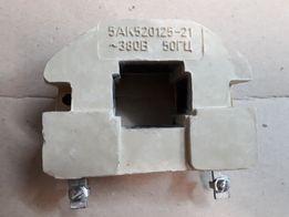 Катушки 5АК520125 к контакторам серий КТ 6010 КТ 6020