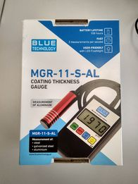 miernik lakieru MGR-11-S-AL (15420)