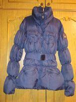 Пуховик. Зимняя куртка. Куртка для зимы.
