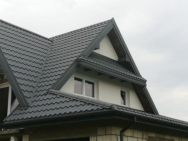 blachodachówka MODUS ,ARAD, Blachy Pruszyński Sochaczew - image 2