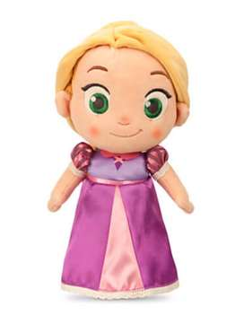 Disney princess plush dolls 12 inches. New