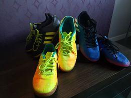 Halówki turfy Nike Adidas 35 / 36