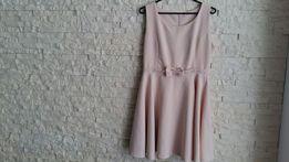 Sukienka L