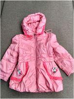 Продам лёгкую курточку для девочки