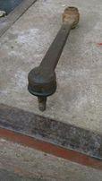 Задний рычаг подвески, вакуум главн. тормозн. цилиндра Мерседес Е 124