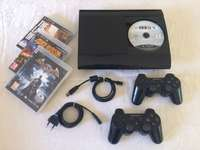Image of Sony PlayStation 3