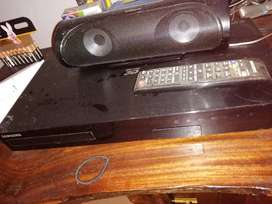 Samsung 5.1 3D, DVD home theater system