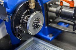Turbosprężarka Turbo turbina DEUTZ Schwitzer