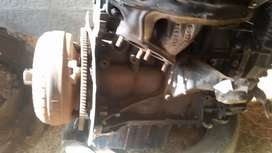 Engine parts e46 318 bmw