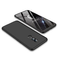 Чехол Full Cover 4D для OnePlus 5T / OnePlus 6