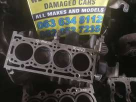 Renault clio k4md sub assembly R5000