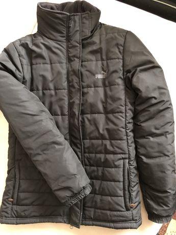 Зимова куртка PUMA Ковель - изображение 1