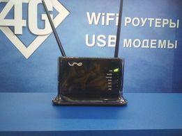 Стационарный 4G wifi роутер ZTE для Киевстар,Lifecell,Vodafone,МТС